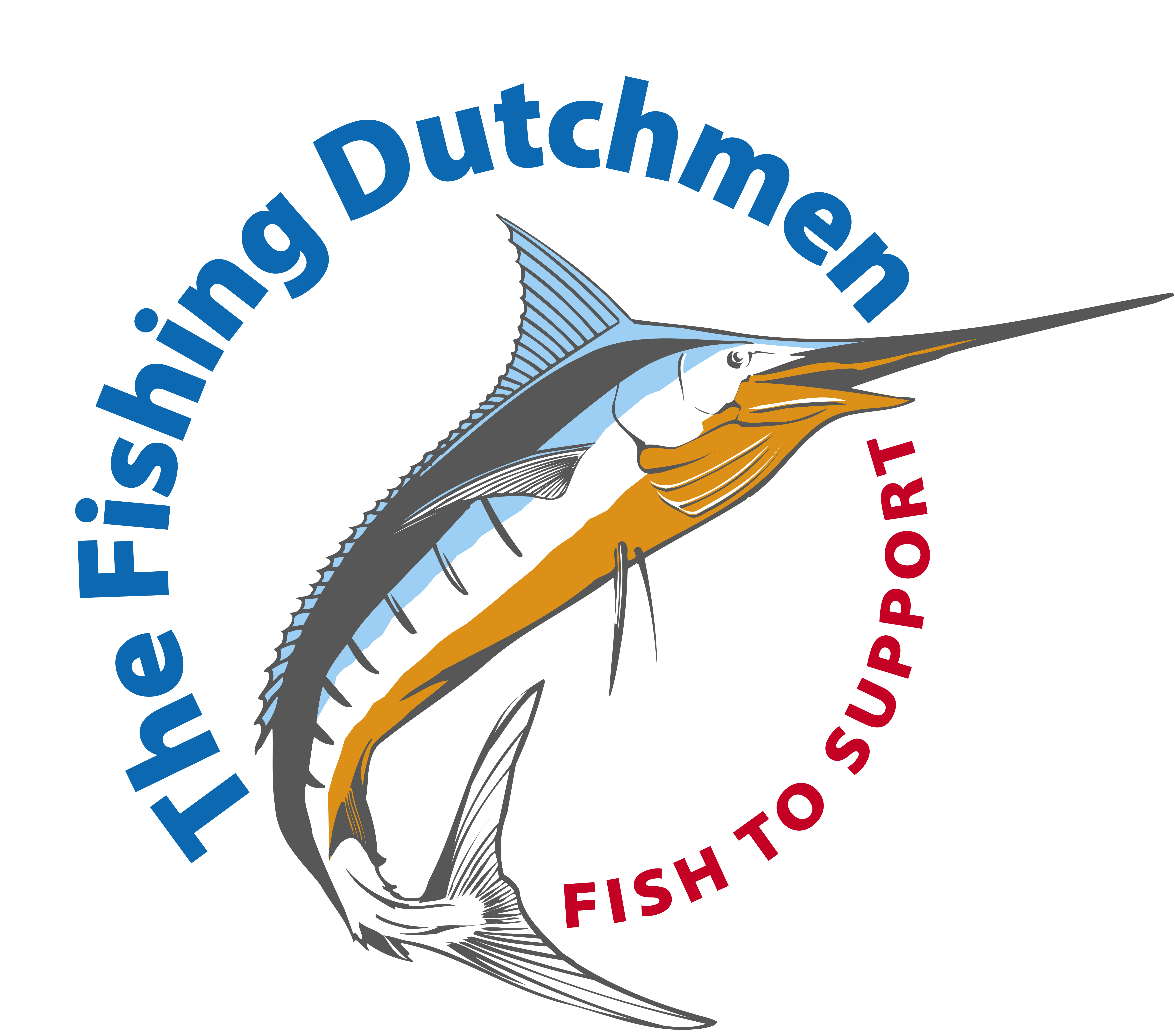 fishing dutchmen